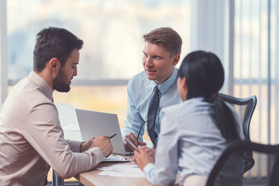 Firma rekrutacyjna Fast Forward Solutions