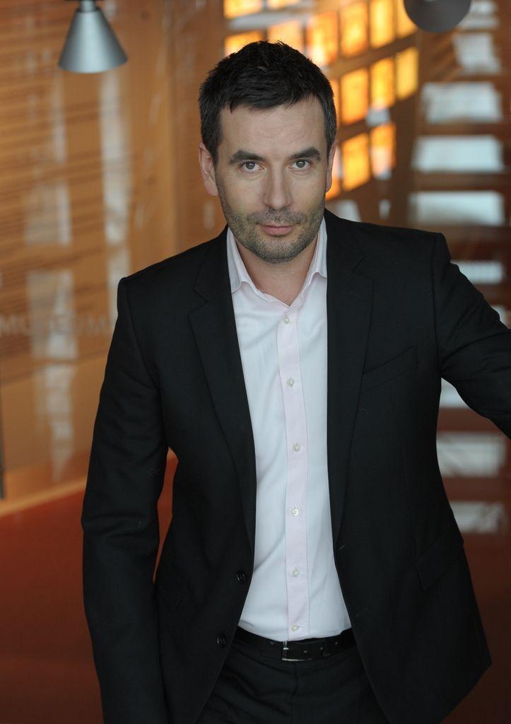 Tomek Bożyczko