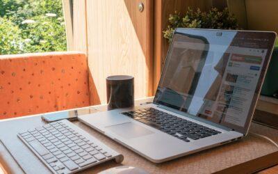 Organizacja pracy zdalnej – jak pracować z domu?