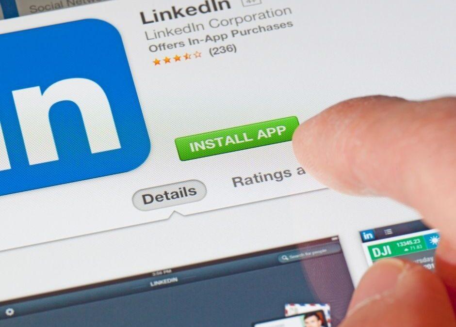 3 wskazówki jak zoptymalizować swój profil na Linkedin